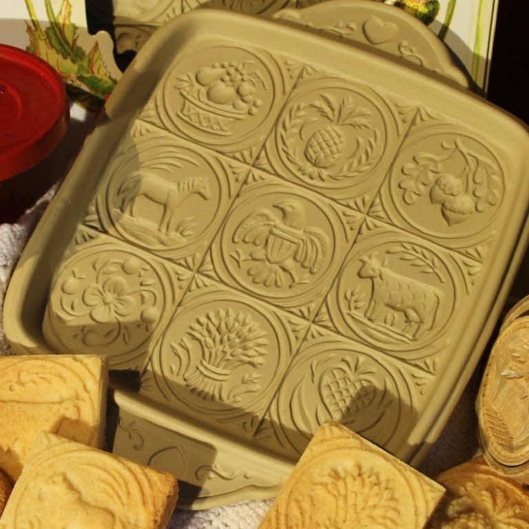 Latest Design – American Butter Art